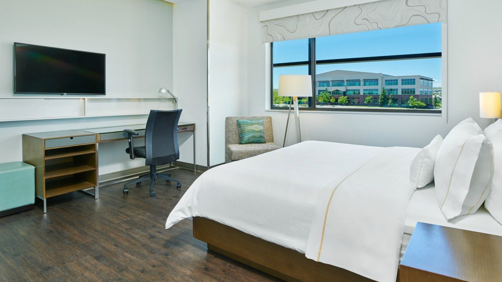 Denver Accommodations - Accessible Guest Room